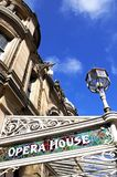 Buxton Opera House. Stock Images