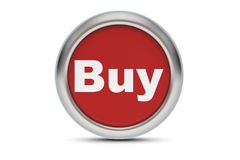 Buy button Royalty Free Stock Photos