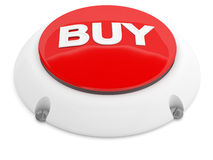 Buy button Stock Image