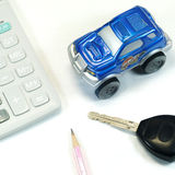 Buy Sell Rent a Car. Calculate for Buy, Sell or Hire-Purchase A Car Royalty Free Stock Images