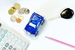 Buy Sell Rent a Car. Calculate for Buy, Sell or Hire-Purchase A Car stock photo