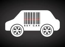 Buy car design Stock Images