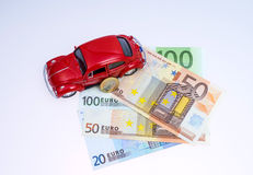 Buy a Car Stock Photography
