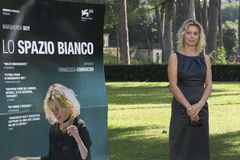 Buy di Margherita - attrice Fotografie Stock Libere da Diritti