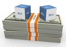 Buy e vendita illustrazione di stock
