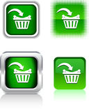 Buy  icons. Stock Photo