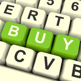 Buy Keys As Symbol for Commerce And Purchasing Stock Images