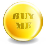 Buy me button Stock Photos