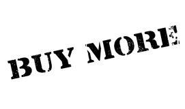 Buy More rubber stamp Stock Photos