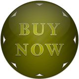 Buy now button. / circle with arrows on a white background Royalty Free Stock Image
