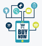 Buy online Royalty Free Stock Photo