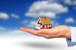 Buy real estate. Stock Photo