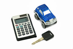 Buy Sell Rent a Car. For finance concept stock photography