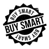 Buy Smart rubber stamp Stock Image
