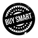 Buy Smart rubber stamp Stock Photography