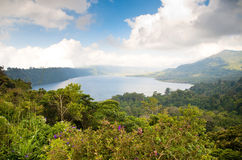 Buyan Lake Stock Image