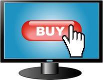 Buying Stock Image
