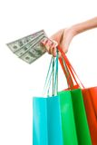 Buying Stock Photo