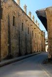 Buyuk Han (Great Inn) Nicosia, North Cyprus Stock Image