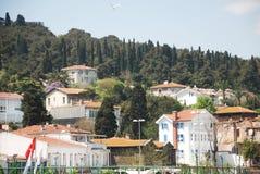 Buyukada İstanbul Royalty Free Stock Photo