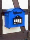 Buzón de correos Imagen de archivo