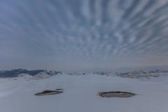 buzaumudromania volcanoes Royaltyfri Fotografi