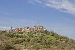 Free Buzet In Istria Stock Image - 97692631