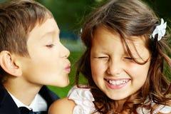 buziaka ślub zdjęcia stock