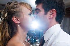 buziaka przyjęcie Obrazy Stock