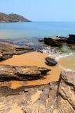 Buzios beach Stock Images