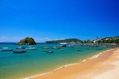 Buzios, Brasilien Stockfotos