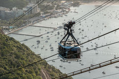 Buzios de janeiro rio стоковое изображение