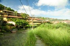 Buzios Rio de Janeiro Imagem de Stock Royalty Free