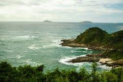 Buzios Rio de Janeiro Fotografia Stock