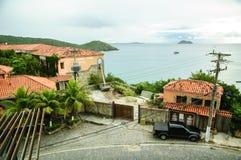 Buzios Rio de Janeiro Fotos de Stock