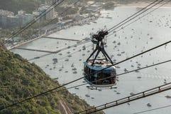 Buzios Rio de Janeiro Obraz Stock