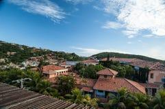 Buzios Rio de Janeiro Zdjęcia Stock