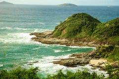Buzios. Rio de Janeiro Royalty Free Stock Image