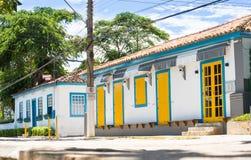 Buzios. Rio de Janeiro Stock Images