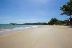 BUZIOS, RJ/BRAZIL - 11 MARZO 2017 Spiaggia di Manguinho in Buzios immagine stock