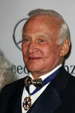Buzz Aldrin. At the 32nd Anniversary Carousel Of Hope Ball, Beverly Hilton Hotel, Beverly Hills, CA. 10-23-10 Royalty Free Stock Photography