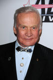 Buzz Aldrin Royalty Free Stock Images