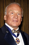 Buzz Aldrin Stock Images