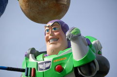 Buzz Lightyear Stockfotografie