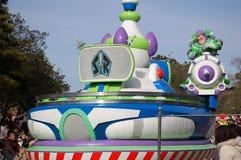 Buzz Lightyear Lizenzfreies Stockfoto