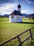 Bvarian-Kapelle Lizenzfreie Stockfotografie