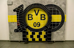 BVB Stock Image