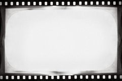 BW film background Stock Photos