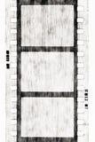 Bw-Filmstreifen Stockbilder