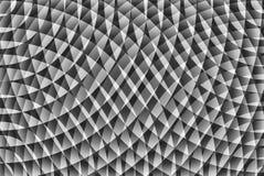 BW textuur Stock Afbeelding